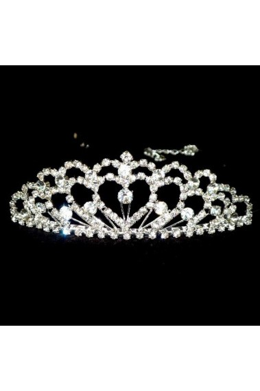 Sparkly beautiful princess bridal tiara - D005 #1
