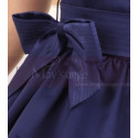 copy of Ruched-Bodice Short Party Dress - Ref C911 - 06