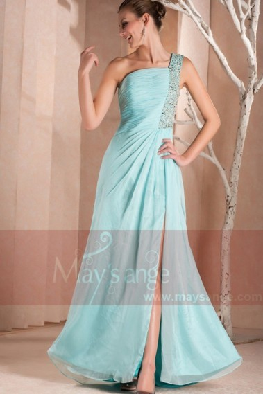 Prom and evening dresses Azur - L252 #1