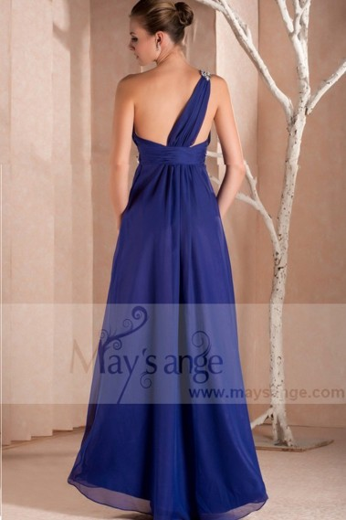 Evening Dress with straps - Evening gown dresses Pauline - L254 #1