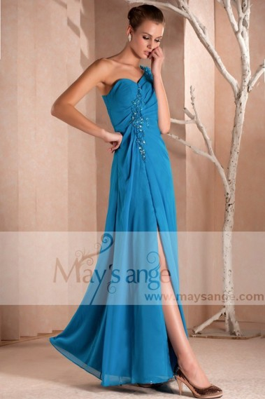 Prom and evening dress Erin - L256 Promo #1