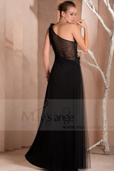Evening gown dress Ella - L295 #1