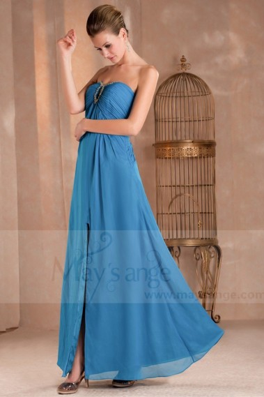 Prom and evening dresses Amanda - L296 #1