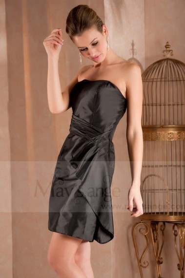 Short evening dress - Cocktail dress for evening night C281 - C281 #1