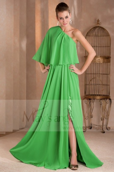 Evening gown Ivy - L412 Promo #1