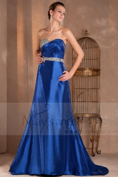 Evening Dress Chic Fan - L175 Promo #1