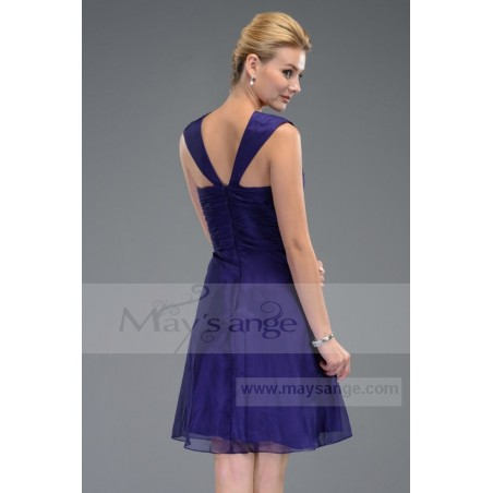 Robe de cocktail C509