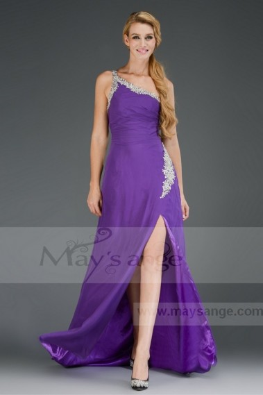 Long Dress for Wedding - Robe de soirée L522 - L522 #1