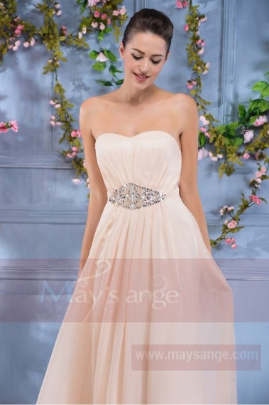 Cheap Dresses for Wedding - Dress Bonbon Anisé - L169 #1