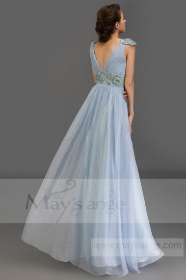 Long Dress for Wedding - L678 - L678 #1