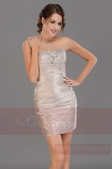 Cheap short dresses - C697 - C697 #1