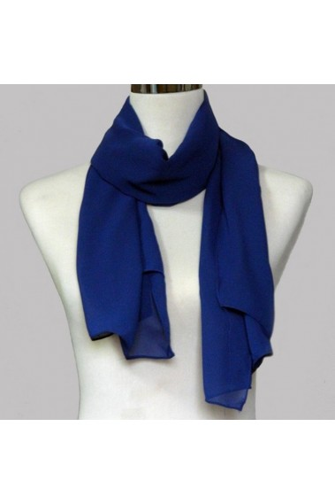 Gemstone Blue Stole - ETOLE12 #1