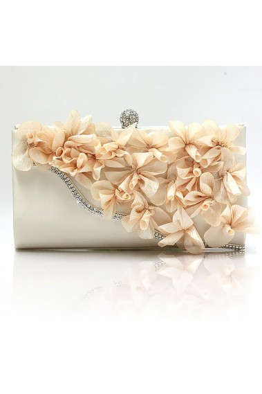 Apricot engagement clutches for women - SAC309 #1