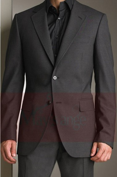 Classic and Dynamic Suit - MEN005 #1