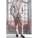 Costume Contemporain - Ref MEN007 - 02