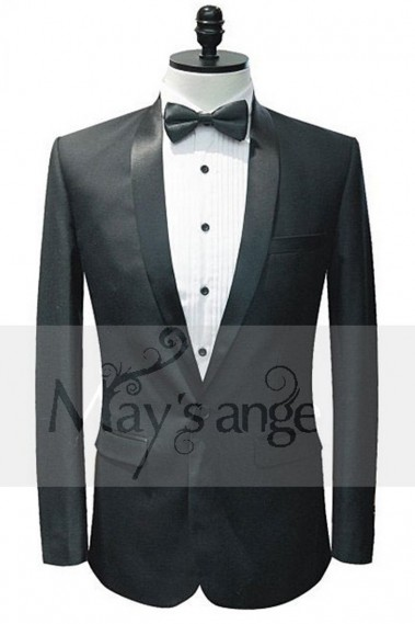 Costume Grand Classique - MEN015 #1