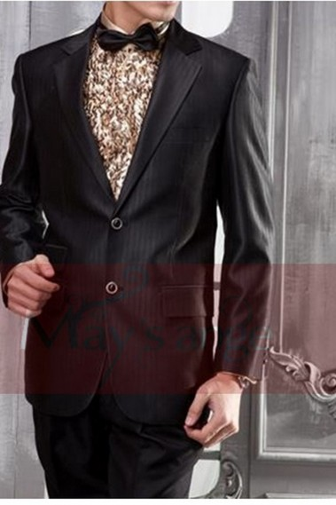 Half waisted Suit  - MEN029 #1
