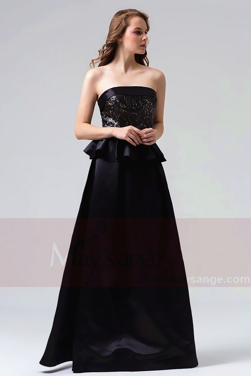 c674b9141b1 Black Prom Dresses 2019 - Your Dream Dress Awaits at .
