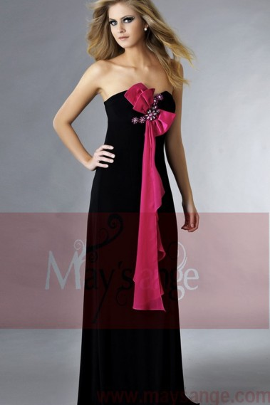 Robe Coucou - L162 #1